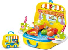 Buddy Toys BGP 2015 Konyha bőrönd