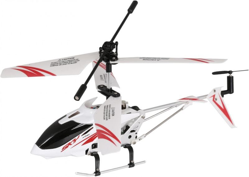 Buddy Toys BRH 319040 Falcon IV