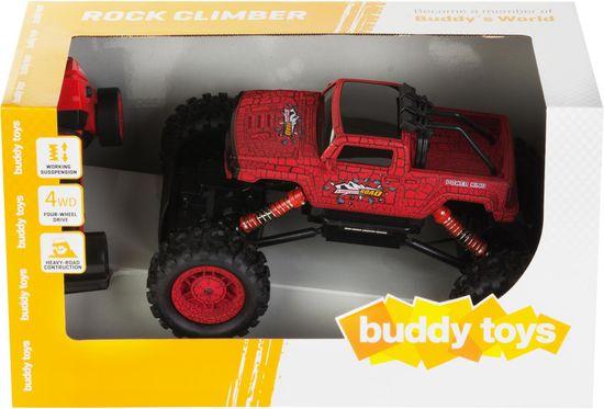 Buddy Toys samochód zdalnie sterowany BRC 14.614 RC Rock Climber