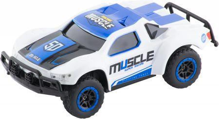 Buddy Toys samochód zdalnie sterowany BRC 32.411 RC Bebek