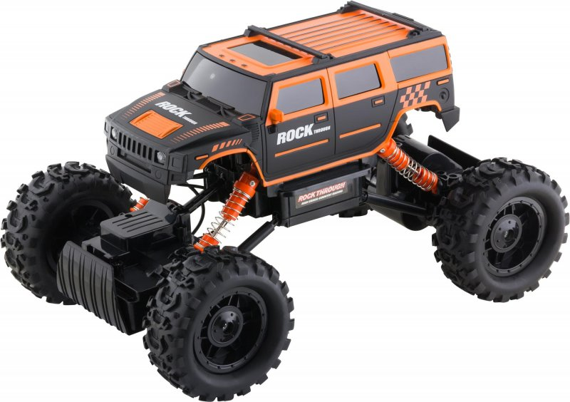 Buddy Toys BRC 14.613 RC Rock Climber