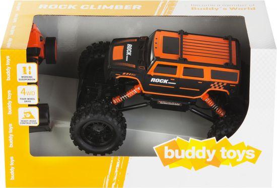 Buddy Toys samochód zdalnie sterowany BRC 14.613 RC Rock Climber