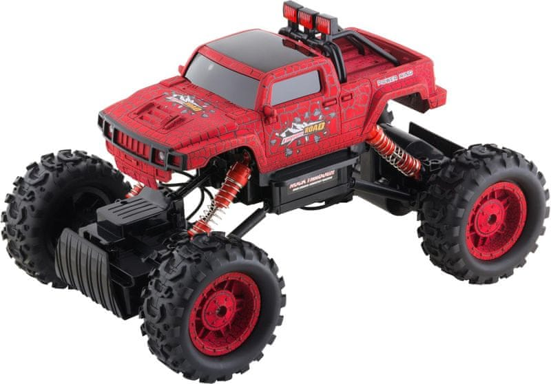 Buddy Toys BRC 14.614 RC Rock Climber
