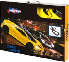 Buddy Toys tor wyścigowy BST 1632 Street Looper 630 cm