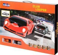 Buddy Toys tor samochodowy BST 1551 Club Looper 550 cm