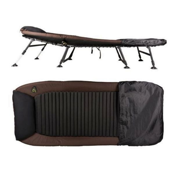 Carp Spirit Lehátko Kolossal Double Bed Chair