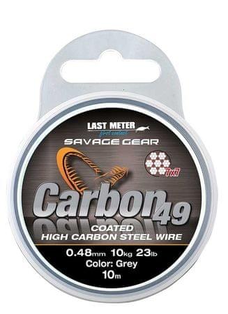 Savage Gear Lanko Carbon49  10 m 16 kg