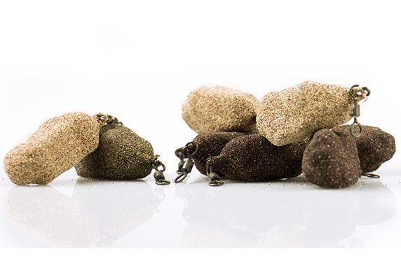 Lk Baits Olovo Carpleads Stonez Green Zelené 140 g