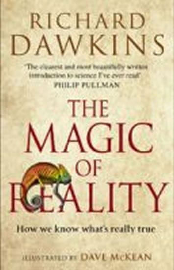 Dawkins Richard: The Magic of Reality