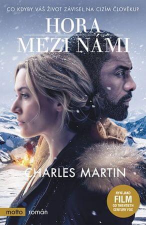 Martin Charles: Hora mezi námi