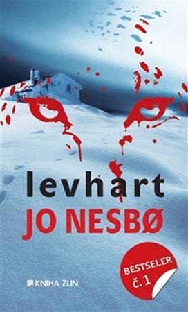 Nesbo Jo: Levhart