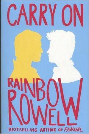 Rowellová Rainbow: Carry On