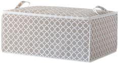 Compactor Textilní úložný box na peřinu Madison