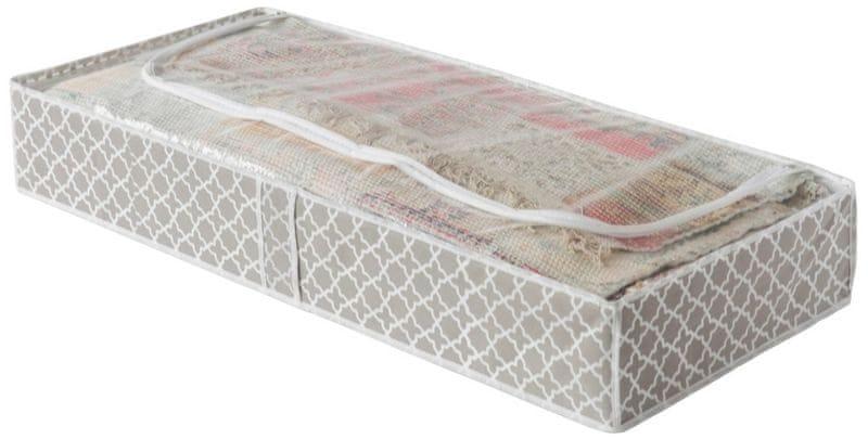 Compactor Textilní úložný box Madison nízký