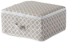 Compactor tekstylne pudełko na zamek Madison