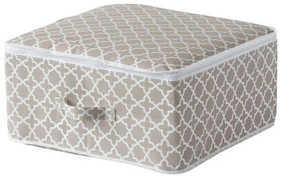 Compactor Textilní úložný box na zip Madison