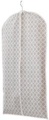 Compactor Obal na oblek a krátké šaty Madison 60x100 cm