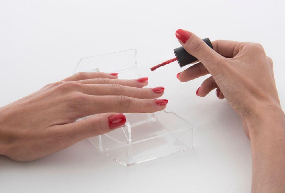 Compactor Otočný organizér na laky na nehty