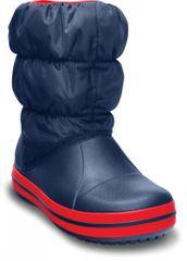 Crocs otroški zimski škornji Winter Puff Boot