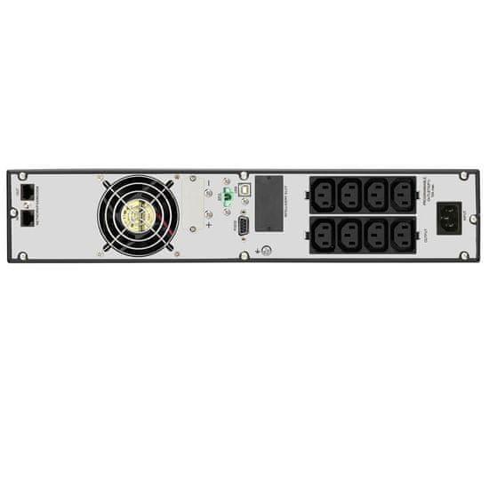 PowerWalker UPS neprekidno napajanje VFI 1000 RMG, PF1 Online 1000VA 1000W