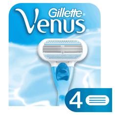 Gillette Venus nadomestna rezila, 4 kosi