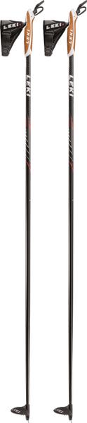 Leki Lahti 2.0 hellanthracite-red-white 125