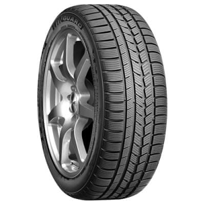 Nexen pnevmatika Winguard Sport 2 TL 245/45R18 100V XL E