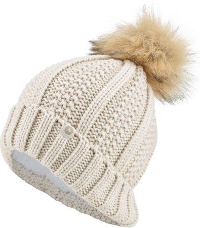 Marmot Wm's Bronx Pom Hat Oatmeal