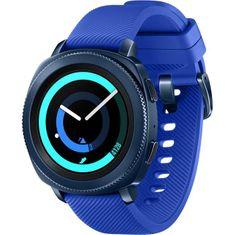 Samsung pametna ura Gear Sport, modra