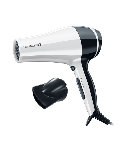 Remington D3080W E51 Pro Dry 2000 Dryer