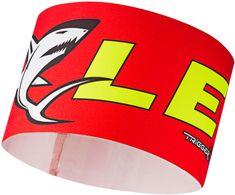 Leki Race shark headband