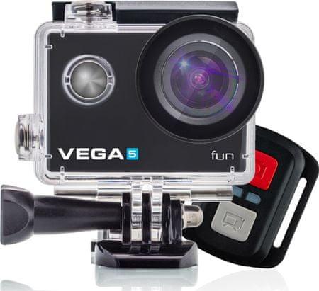 Niceboy Vega 5 Fun + dálkové ovládání