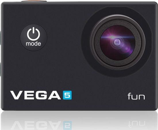 Niceboy VEGA 5 Fun + diaľkové ovládanie