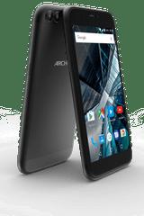 Archos Sense 50DC, 16 GB ROM, 2 GB RAM, černý