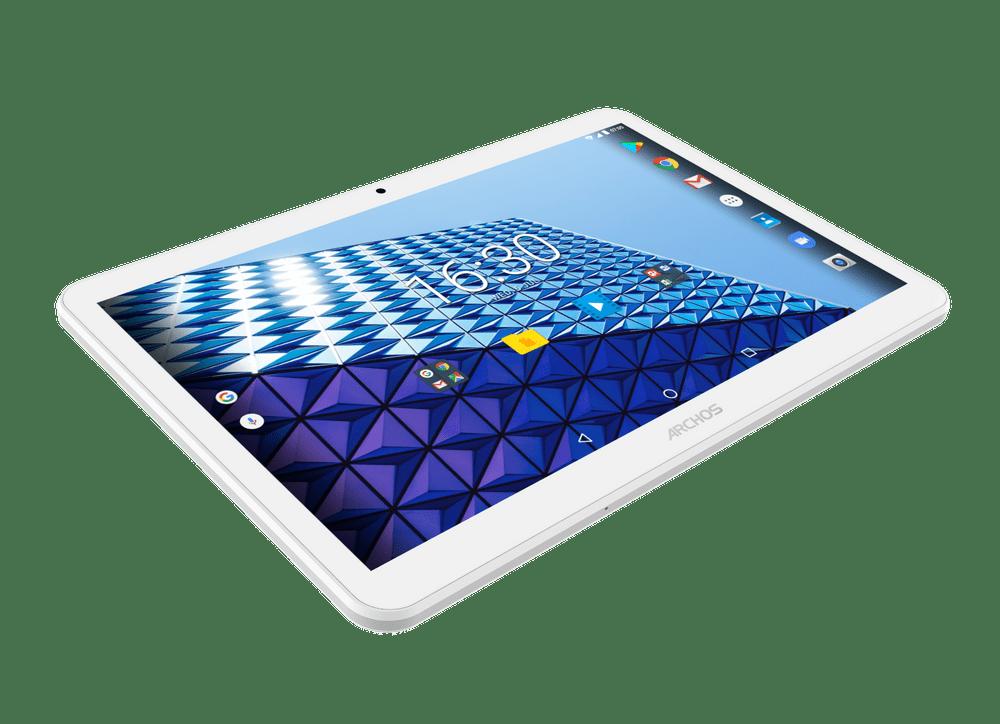 Archos Access 101, 1GB/16GB, 3G, DUAL SIM, White - zánovní