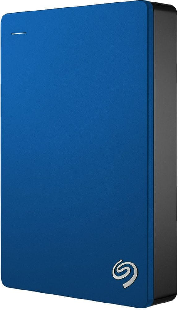Seagate Backup Plus Portable 4TB Blue (STDR4000901)