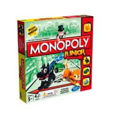 HASBRO namizna igra Monopoly Junior