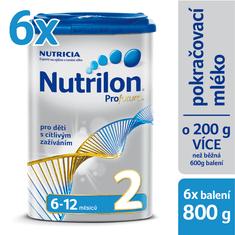 Nutrilon Profutura 2 - 6 x 800g