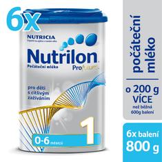 Nutrilon 1 Profutura - 6 x 800g