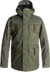 DC moška smučarska jakna Servo