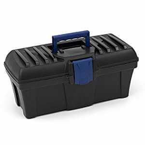 Prosperplast kovček za orodje, 40x20x18,6 cm