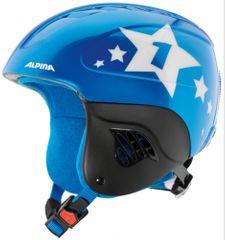 Alpina kask narciarski dziecięcy Carat