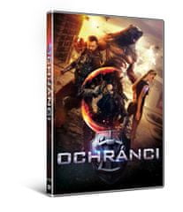 Ochránci   - DVD