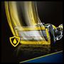 2 - Gillette Fusion ProShield Pánský holicí strojek s technologií FlexBall + holicí hlavice 4 ks