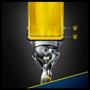 9 - Gillette Fusion ProShield Pánský holicí strojek s technologií FlexBall + holicí hlavice 4 ks