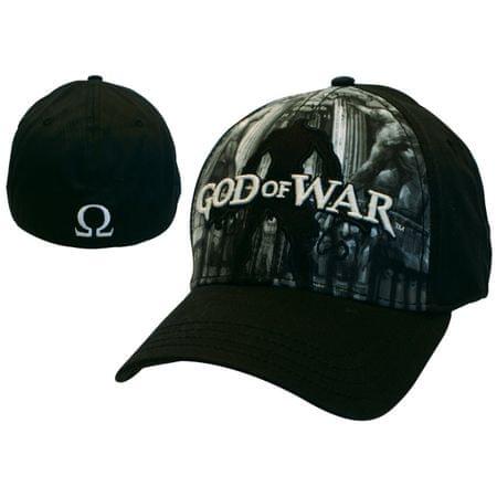 Kapa God of War