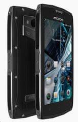 Archos Sense 50X, 32 GB ROM, 3 GB RAM, černý
