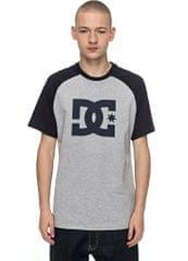 DC moška majica Star Raglan SS M