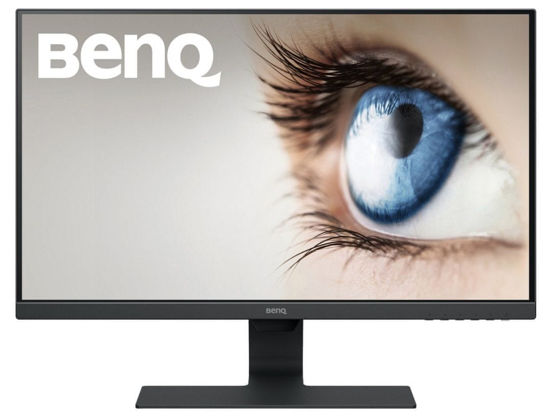 Exkluzivní technologie pro ochranu zraku od společnosti BenQ
