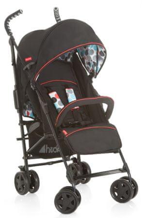 Hauck Fisher Price Palma Plus 2018 gumball black